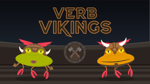 Verb Vikings